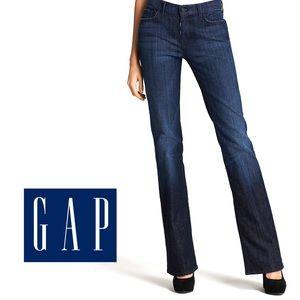 Gap | Curvy Low-Rise - 6 Long